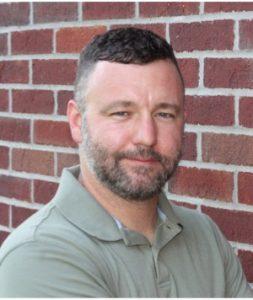Headshot of Bradford Denny