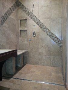 Critical Planning For Curbless Shower Success Tileletter