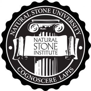 Natural Stone Institute Logo