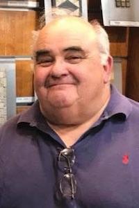 Headshot of Dave Gobis