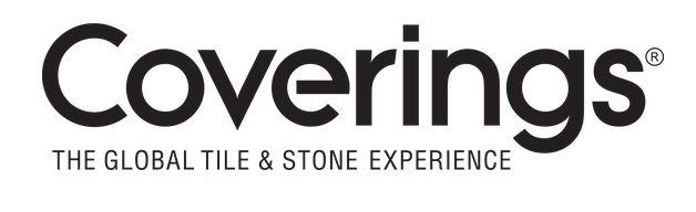 Covering logo