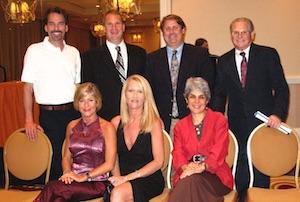 NTCA staff from 2008